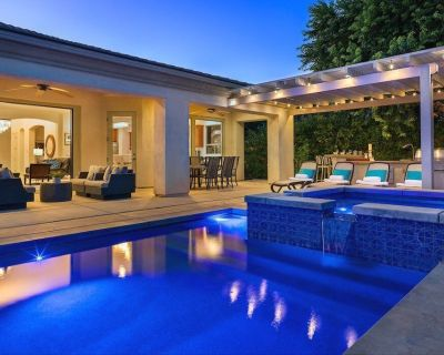 Monte Carlo: Pool, Spa, Fire Pit, Ping Pong!!! - Indio