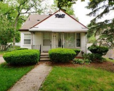 3156 Tyler Ave #1, Berkley, MI 48072 3 Bedroom Apartment