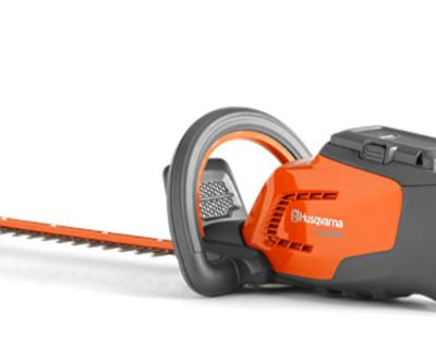Husqvarna Power Equipment 115iHD55 Kit Hedge Trimmers Elma, NY