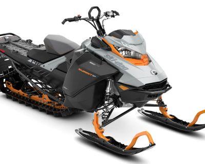 2022 Ski-Doo Summit SP 146 850 E-TEC ES PowderMax 2.5 w/ FlexEdge Snowmobile Mountain Clinton Township, MI