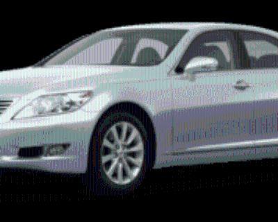 2012 Lexus LS LS 460