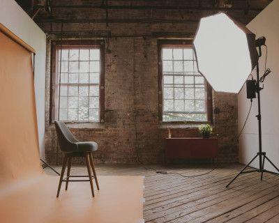 West Midtown Photo Studio, Atlanta, GA