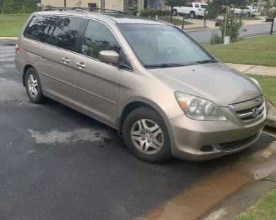 FS 2007 Honda Odyssey EX-L