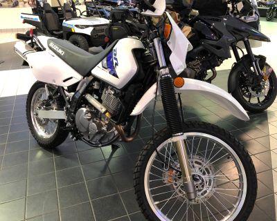 2021 Suzuki DR650S Dual Purpose Asheville, NC