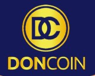 DonCoin - A Revolutionary Way To Bring The Freelancing And Cryptocurrency Communities Together.
