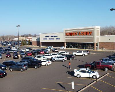 Hobby Lobby Building for Sale