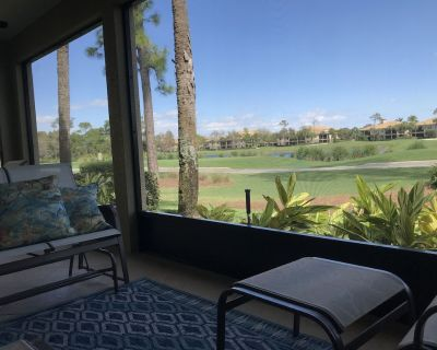 Pelican Sound Golf and River Club!! - Palmetto Dunes