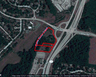 Office, Medical, Business Development Site for Sale