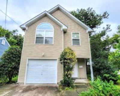 2800 Lens Ave, Norfolk, VA 23509 4 Bedroom House