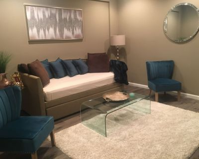 Private Luxury Apartment with FREE Parking - St. Charles