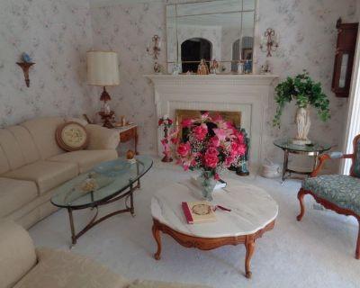Historic Yorktown Estate Sale