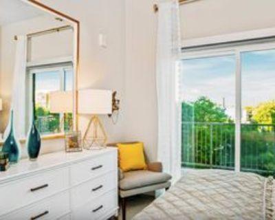 1658 North Lafayette Street #700, Denver, CO 80218 1 Bedroom Apartment