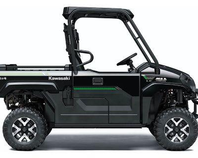 2022 Kawasaki Mule PRO-MX EPS LE Utility SxS Asheville, NC