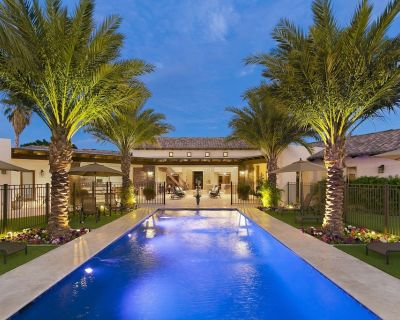 Casa de Lujo / House of luxury - Bermuda Dunes