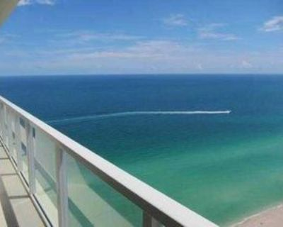 (New) BEACH FRONT 16699 Collins Ave, North Miami Beach, FL 33160 2 Bedroom Apartment