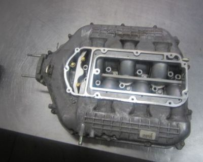 Uu001 2005 Honda Odyssey Ex 3.5 J35a6 Upper Intake Manifold