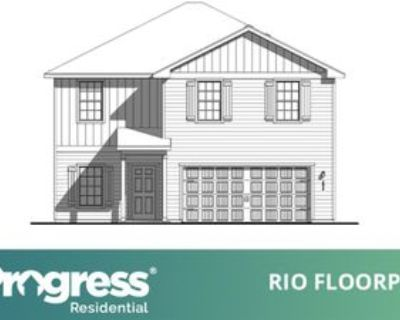 11010 Yonder Flts, Converse, TX 78109 4 Bedroom House