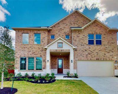 22352 Misty Woods Lane Porter Texas 77365