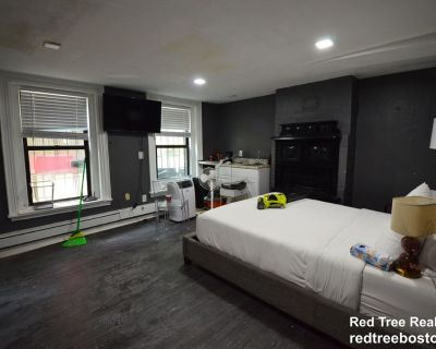 Fully Furnished Studio Apartment For Rent With ...