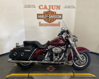 2008 Harley-Davidson Road King Classic Touring Scott, LA