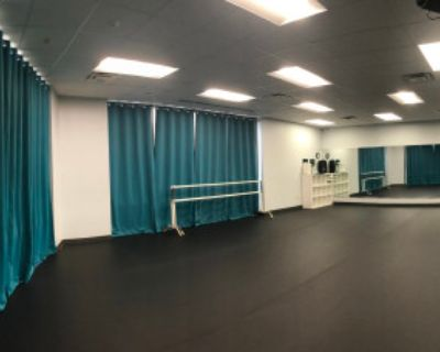 Central Florida Dance Studios, Oviedo, FL