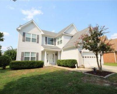 1349 Raynor Dr, Virginia Beach, VA 23456 4 Bedroom House