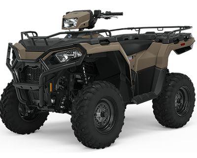 2021 Polaris Sportsman 570 EPS ATV Utility Chesapeake, VA
