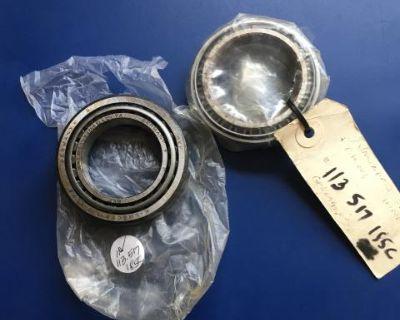 NOS FAG IRS Diff Vanagon Bearing 113-517-185C
