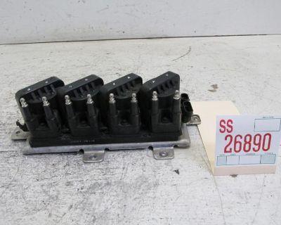 93-96 97 98 99 Seville Sts 4.6l Engine Ignition Igniter Coil Module Cylinder 1-8
