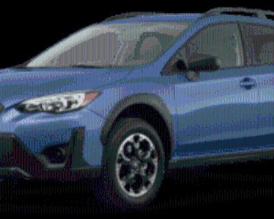 2021 Subaru Crosstrek 2.0i