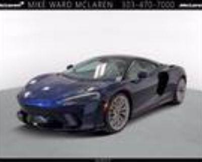 2021 McLaren GT Luxury