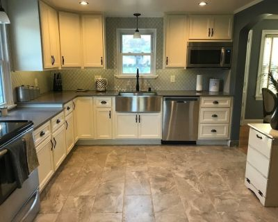 Milwaukee DNC Convention Rental (7/11 - 7/18 only) - 3 Bedrooms - Brookfield