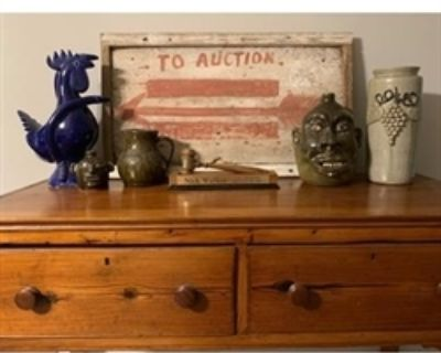 Multiple Estate Auction - Something for Everyone!!!