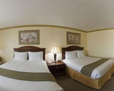 Holiday Inn Express & Suites Lake Worth, an IHG Hotel - Lake Worth