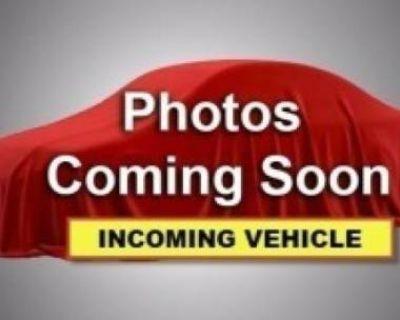 2018 Nissan Murano SV