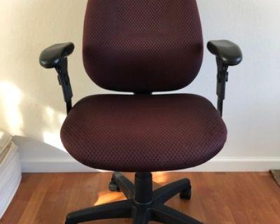 Office Chair, Computer Desk Chair, Ergonomic Chair