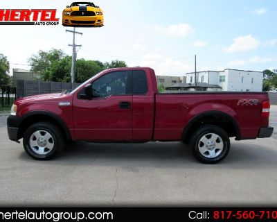 Used 2007 Ford F-150 XL 2WD