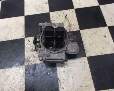 3850994 3855957 King Cobra Carburetor Assembly Stern Drive 7.4l