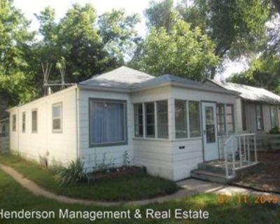 25 Marshall Pl, Longmont, CO 80504 2 Bedroom House