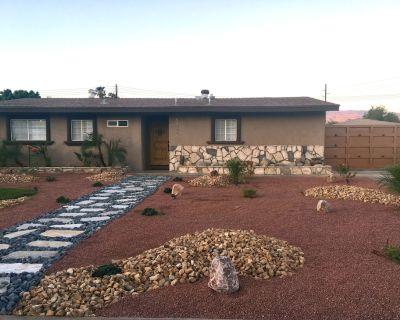 Coachella Fest house rent 3 miles away to Polo Club (Fest site) 3bed 2bath - Indio