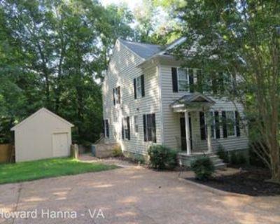 4 Braddock Ct, Williamsburg, VA 23185 3 Bedroom House