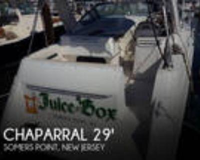 31 foot Chaparral 31