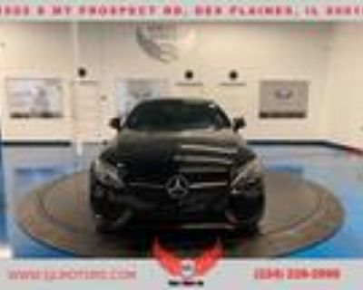 2018 Mercedes-Benz C 300 Coupe for sale