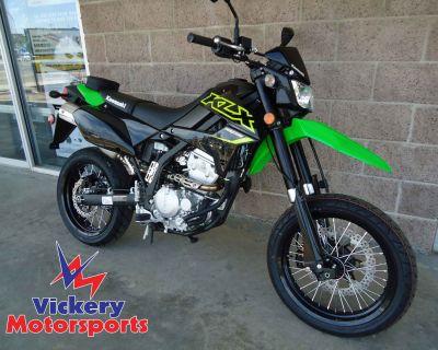 2022 Kawasaki KLX 300SM Supermoto Denver, CO