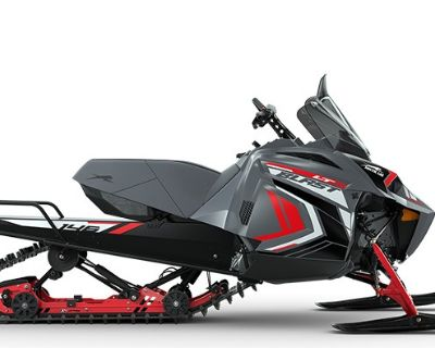 2022 Arctic Cat Blast LT 4000 ES Snowmobile Utility Osseo, MN