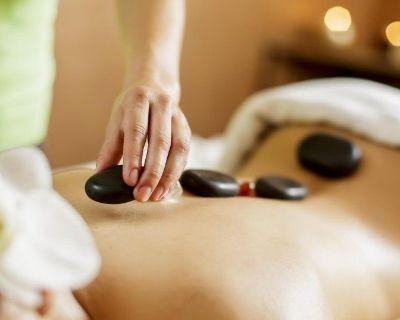 Asian Massage in Wichita