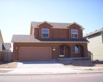 4815 Tory Ridge Dr, Colorado Springs, CO 80916 3 Bedroom House