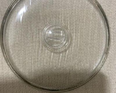 Nos Bosch script 6inch Foglight lens