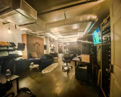 Boutique Post Sound & Recording Studio (5.1), North Hollywood, CA