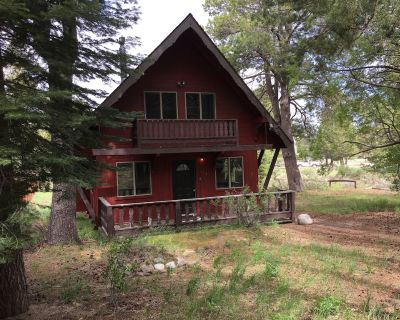 Quiet Well Kept South Lake Tahoe Family Vacation Home Rental - Tahoe Paradise
